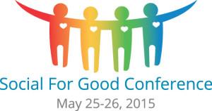 Social for good logo date CMYK
