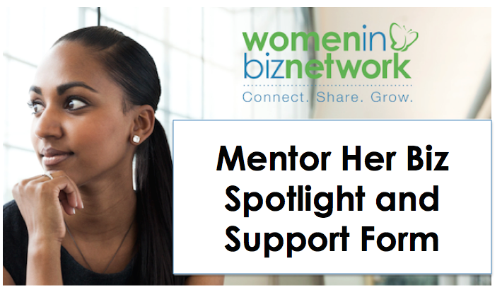 Members get profiled and get matched with mentors!