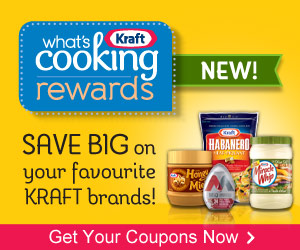What's Cooking Coupon
