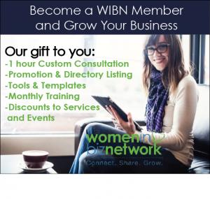Women's Business Membership in Canada - Women in Biz Network