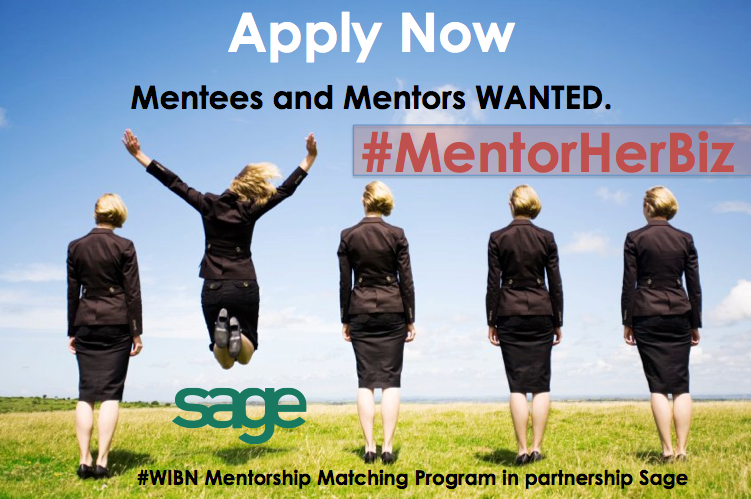 Canadian Women in Business Association Mentorship Program