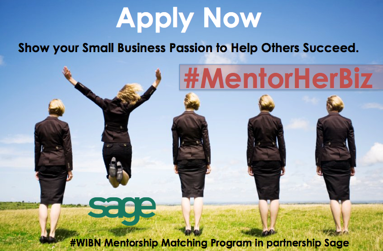 Mentor Her Biz Apply Now