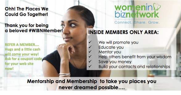 WIBN Members ONLY AREA
