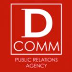dcommlogo-pragency
