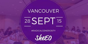 SheEO-Vancouver