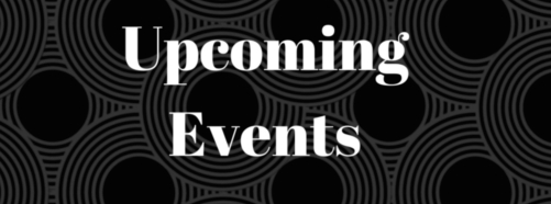 Featured Upcoming Events