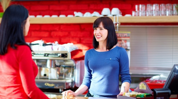How to Make Your Customers Loyal | Advice from @SageNAmerica