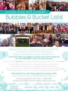 Bubbles-poster