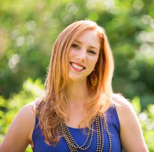 Emily Rose Antflick Headshot