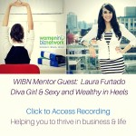 Wisdom Wednesday Mentoring call for WIBN Members (1)