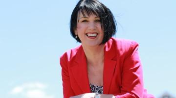 Member Spotlight: Sheila Alley from Women INSTYLE