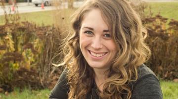 Meet #WIBNMember Samantha Warren