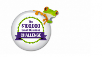 Imagine how your business could thrive with $100,000 from @TELUSBusiness   #smallbizchallenge
