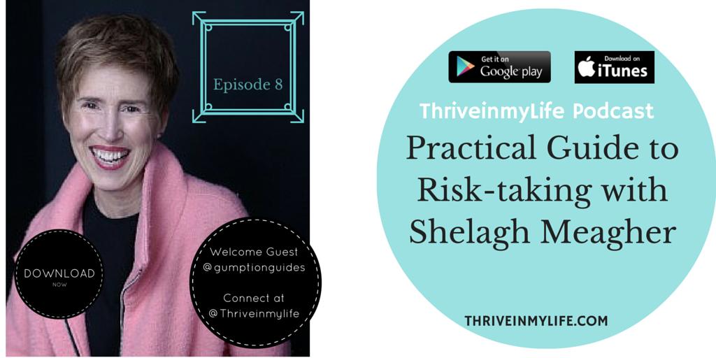 Episode 8 Risk-taking