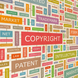 intellectural property copyright