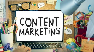 Secrets of Content Marketing Webinar- This Wednesday at 12PM – EST