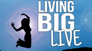 @Womenlivingbig Live Event October 28th