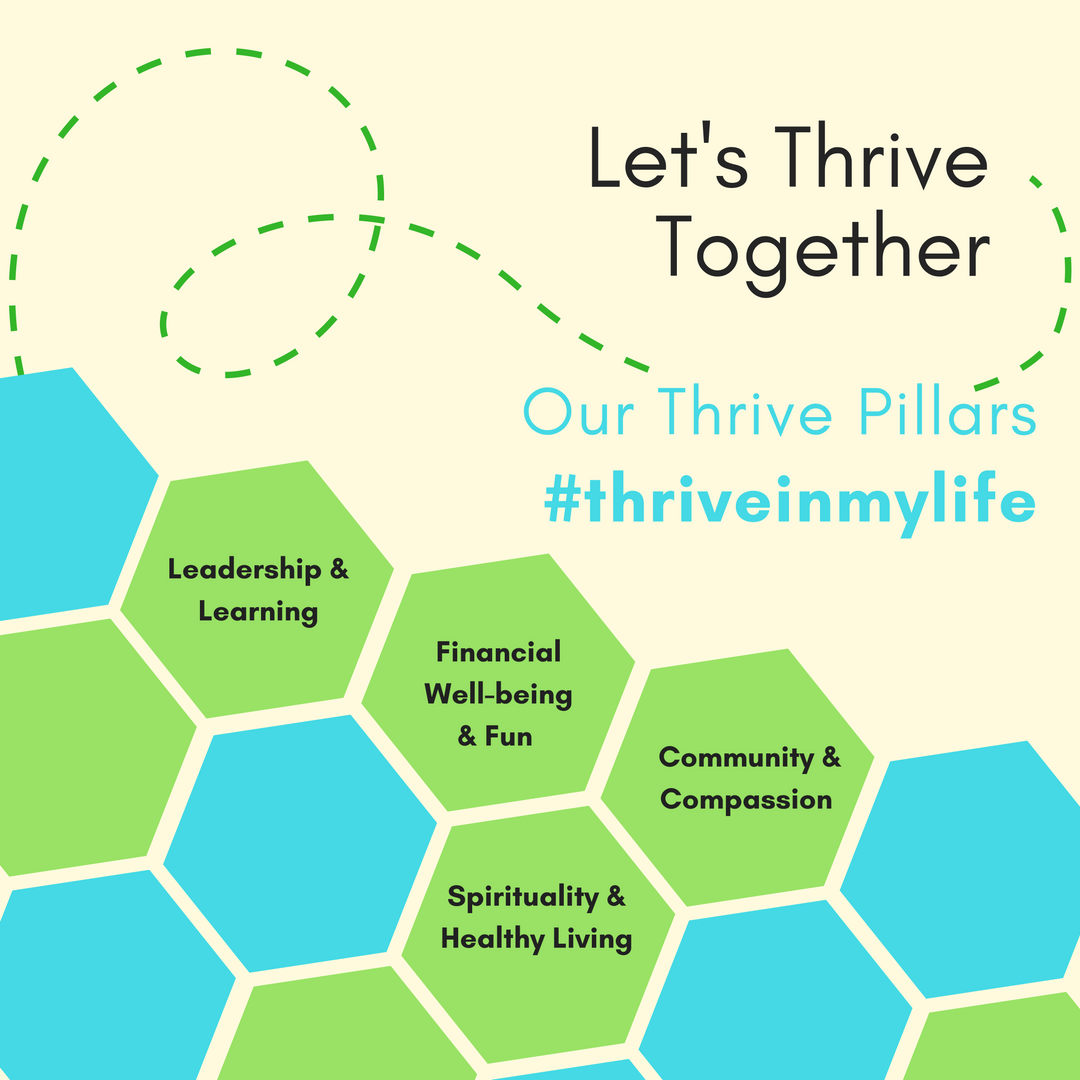 Let's Thrive Together