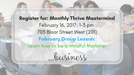 Register Now for WIBN Mastermind