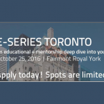 WIBN Want to take your #smallbiz to the next level? Apply to @FWEBC's #ESeriesToronto