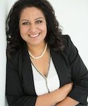 Mentor of the Month: Manpreet Dhillon from Veza #Mentorofthemonth #WIBN @manpreetd