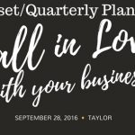 Vancouver Event: Mindset and Quarterly Planning for Exceeding Goals | Sept 28th via @manpreetd