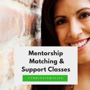 mentorship-matching