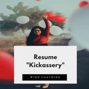 resume-kickassery