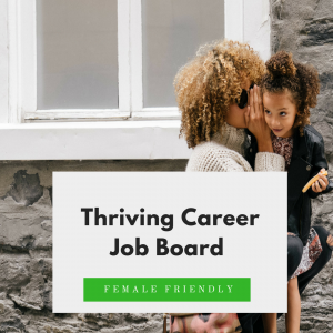 thriving-career-board