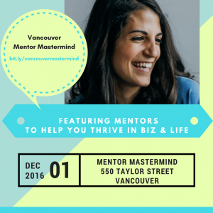 vancouver-mentor-mastermind