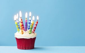 Happy Birthday Pursed.ca