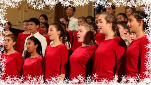 3 reasons to celebrate the holidays with @TCCHighNotes + @roythomsonhall