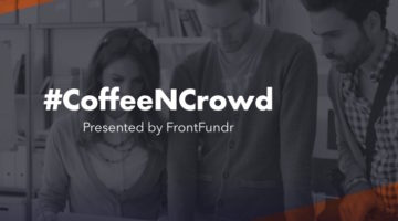 March 2: #CoffeeCrowd Networking Event in Toronto