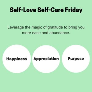 March 31: Self Love Self-Care Friday with @networktogrow @OM_Toronto