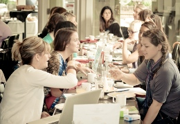 Women in Biz Next Event  – Biz Planning 101 with Mom Inc & Mom Central