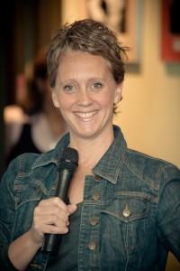 Member Spotlight – Laurel Crossley-Byers of Opti-Mom