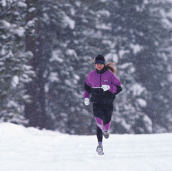 Winter Running: How running in Winter Can Help You & Your Business Life!
