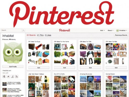 Will the Facebook Changes make Pinterest a Bigger Player with Brands?