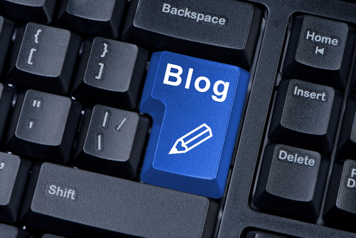 Low-Stress Blogging for Small Business Owners