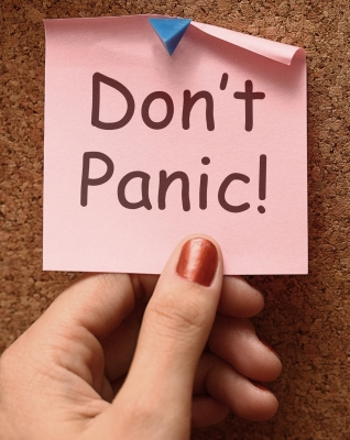 Tips to Break through the Anxiety that's Holding You Back – Part Two