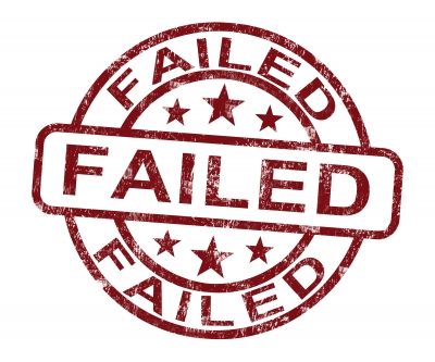 Brag about your failures