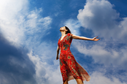 Five Strategies to Make Your Dreams Stronger than Your Fears