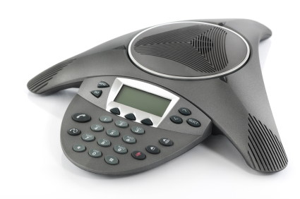 Conference calling without the hassles with CrowdCall
