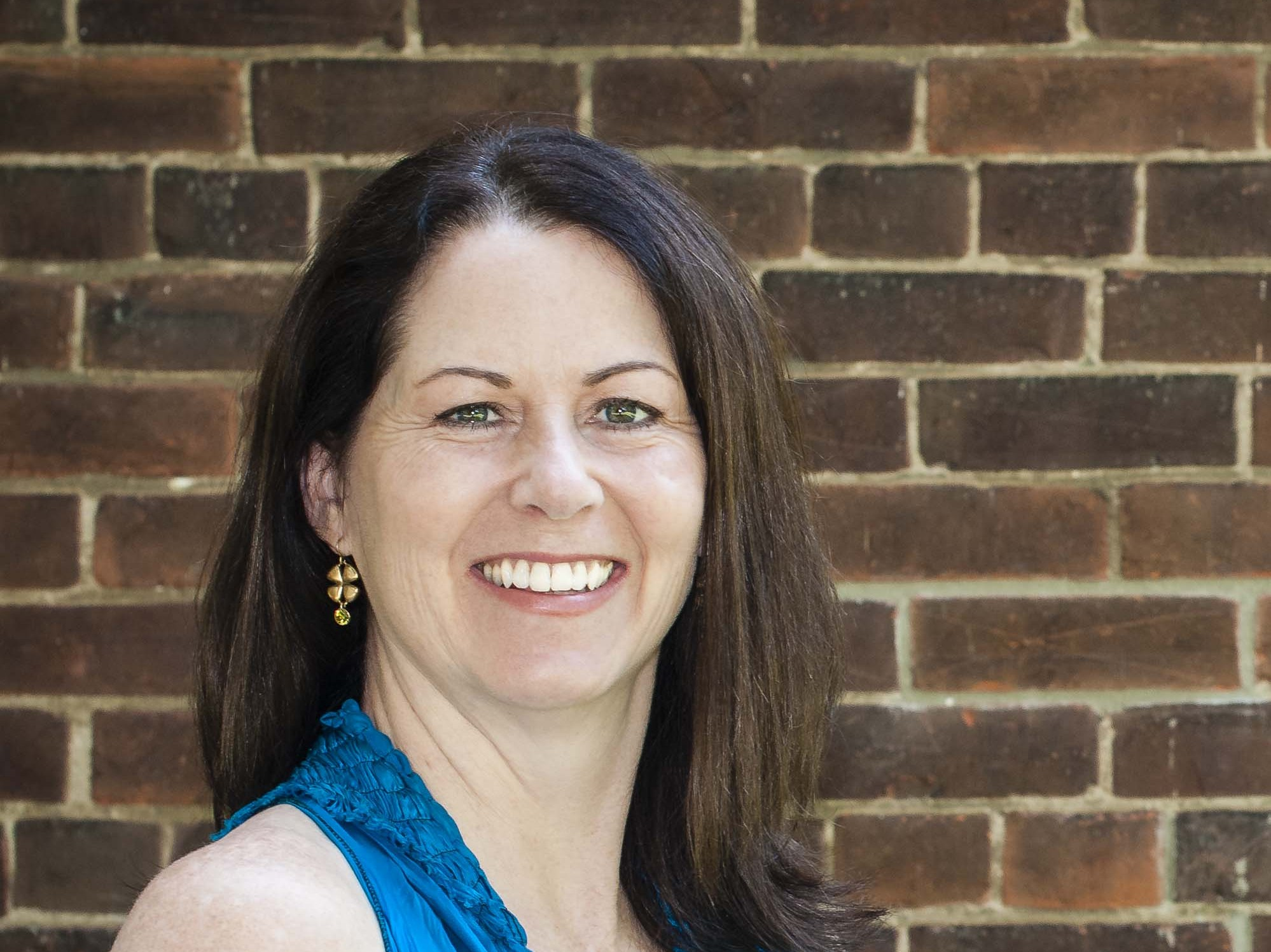 Featured WIBN Go For It Conference Attendee Spotlight: Deirdre Walsh