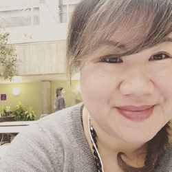 August Mentor of the Month: Doris Chung from @publisher_ps