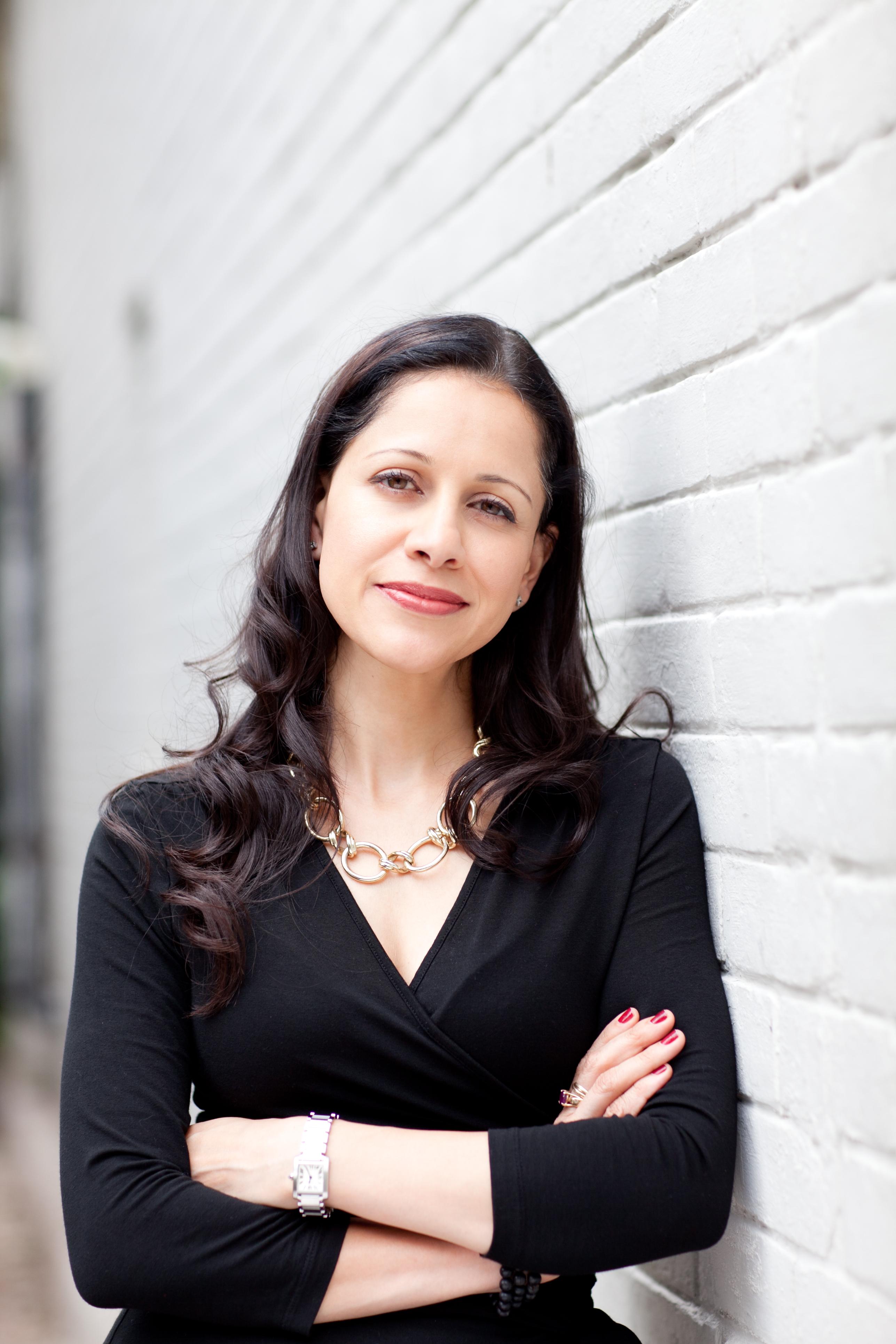 #WIBN Speaker Spotlight: Reva Seth from The MomShift @RevaSeth