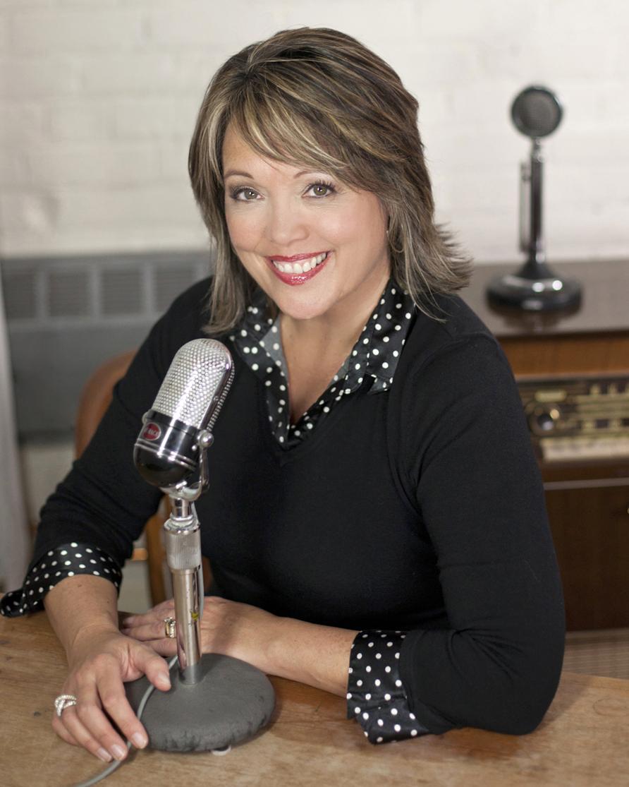 Speaker and Exhibitor Spotlight: @TeresaKruze from Impakt Productions Inc