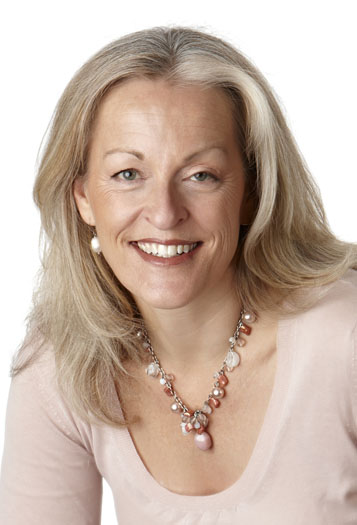 #WIBN Spotlight: Janet Rouss from GET REAL Branding @janetrouss