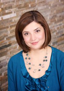 #SocialforGood Speaker Spotlight: @AthenaTaddei from WiseMouth™ Media Inc