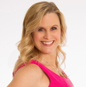 Speaker Spotlight: Aly Pain from Aly Pain Professional Coaching Services